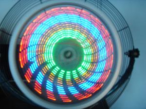 led汽车装饰灯 led室内照明灯高清图片
