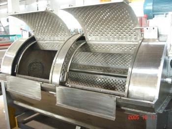 大型工业洗衣机GX-30kg-300kg型