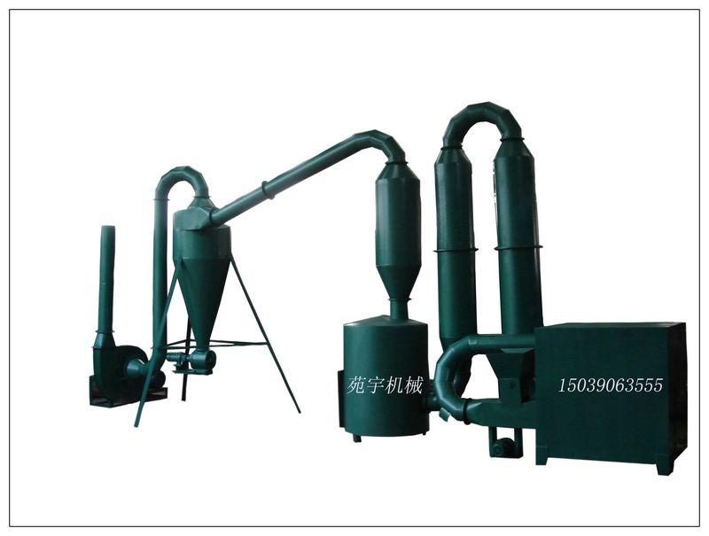 木炭机专业生产厂家/大型双炉烘干机设备价格YYJX