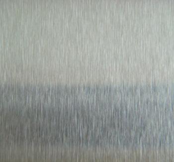 彩色不锈钢磨砂板