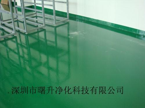 pvc地板施工 防静电地板漆 水池重防腐蚀工程