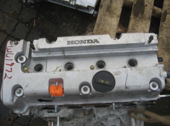 本田2.0发动机