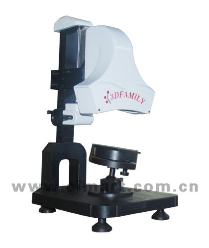 三维光学面扫描仪,抄数机