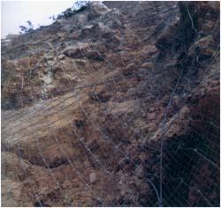 衡水锦程供应优质SNS边坡防护网