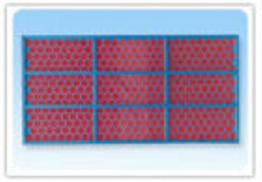 供应油震动筛 石油振动筛 泥浆网 石油钻井液专用网
