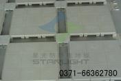 OA网络防静电地板|河南抗静电地板|高架地板