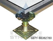 三防无机质防静电地板 郑州抗静电地板