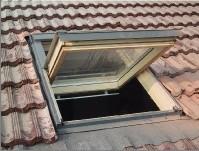 山东阁楼窗