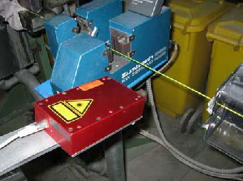 激光测长仪/测距仪/测速仪/传感器