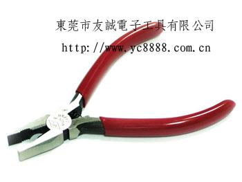 日本MTC剪钳MTC-1电子钳幼平咀钳MTC-1钢丝钳