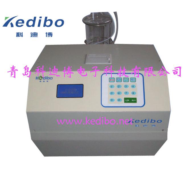 快速COD测定仪(KDB-100型)