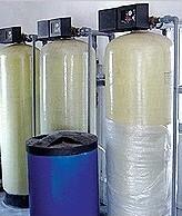 北京软化罐单罐及多罐型软水器晶晶科技均有销售