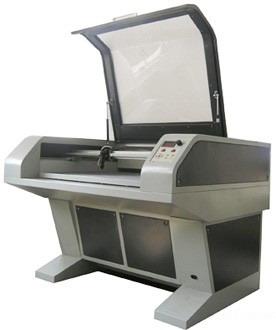 服装激光切割机