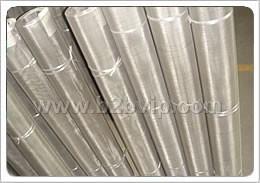 不锈钢轧花网, 编织网,铁丝轧花网