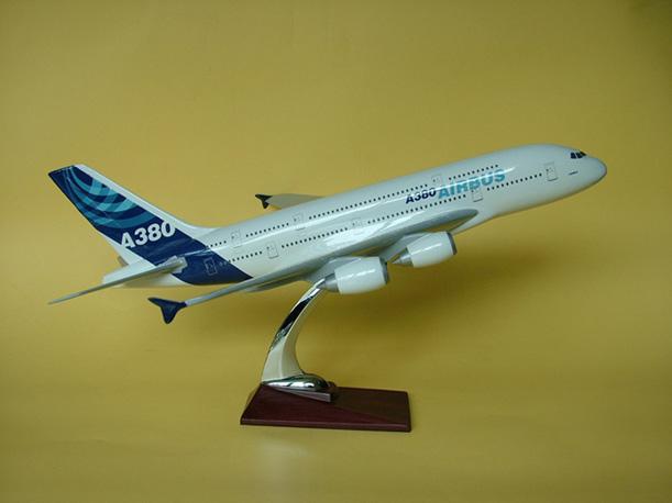 供应飞机模型a380原机型