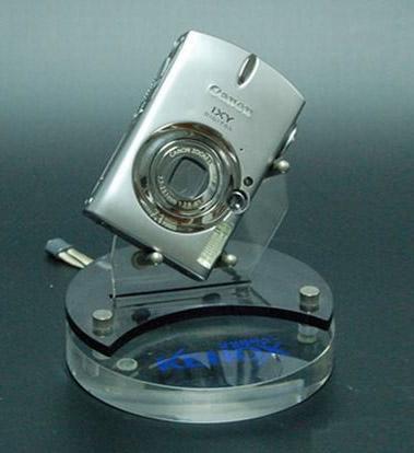 数码相机架