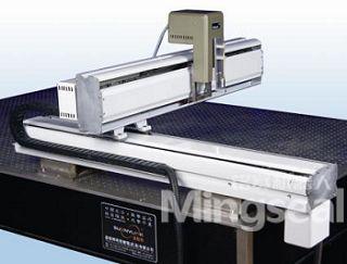 点胶机-哈工大-铭赛机器人-DX-570流水线涂胶封装机器