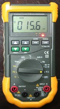 YHS-301A过程校验多用表