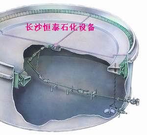 中央排水装置