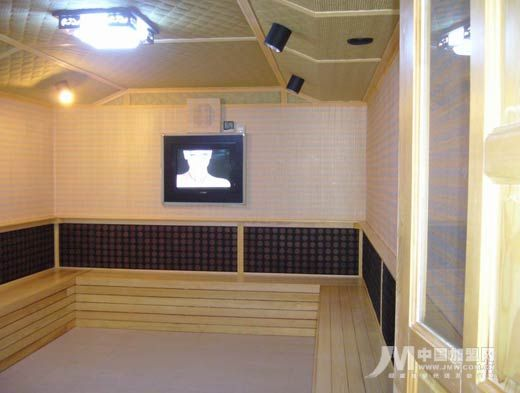 供应欧赛韩式电气石养生会馆 瑜伽房 足浴桶