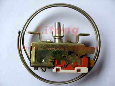 供应陈列柜温控器VC1,VT9,VS5,VB7,VP4温控器