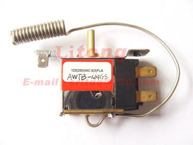 供应空调温控器,鹭宫温控器PFA-606S,ATB-Y135