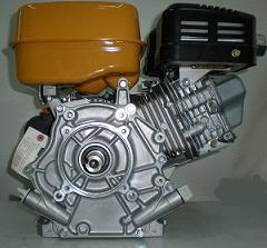 罗宾EX17(6.0)发动机