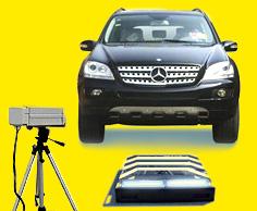 车底安全检查系统(ZM-WS2000)