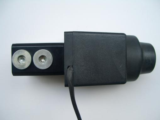 汽车电子新产品