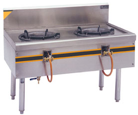 大连新星商用厨具制造有限公司