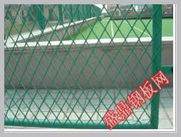 标准菱型钢板网