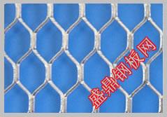镀锌板钢板网