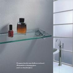 玻璃置物架,浴室挂件