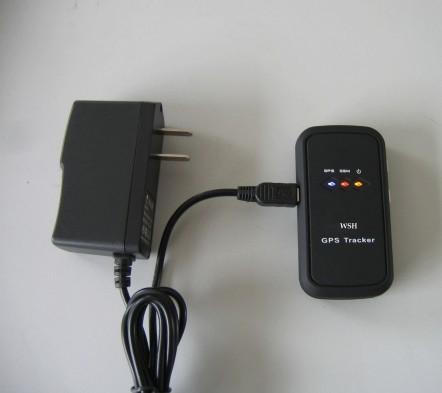 供应批发GPS个人定位跟踪迷你追踪系统老人小孩宠物适用