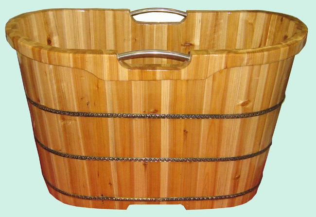 供应欧赛香柏木淋浴桶 汗蒸桑拿 光波
