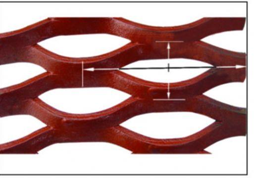 钢板网钢板网防护网桥梁防护网