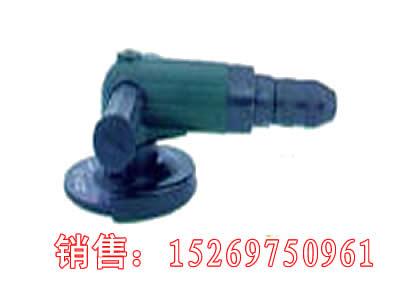 S125 90°气动角磨机