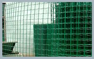 PVC涂塑电焊网,PVC电焊网