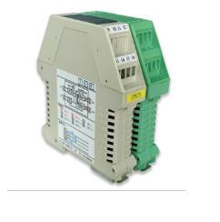 阿尔泰A11EN22信号隔离分配模块(有源双入双出)