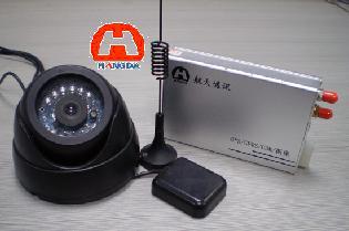 图像GPS/GPRS车载防盗监控管理系统