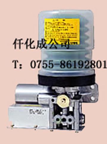 日本全电动注塑机润滑泵EGM-10T-4-7C