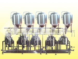 果酒试验设备