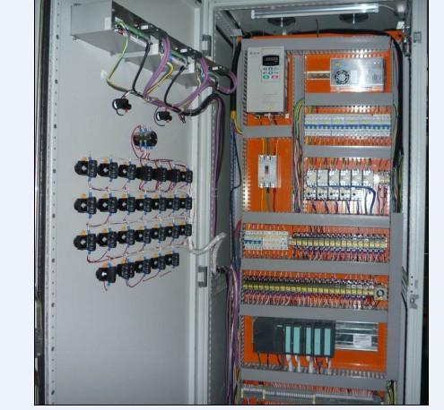 郑州索立特供应低压成套电气设备