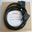 松下 FP1、FP3/FP5 PLC 编程电缆USB8550
