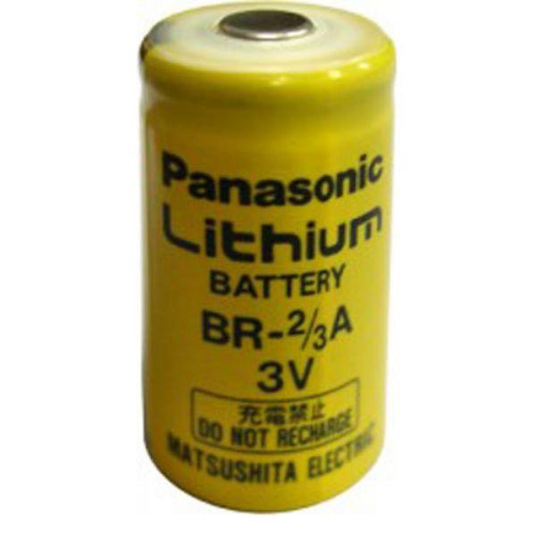 松下FP3系列PLC用锂电池(Pansonic BR-2/3A)