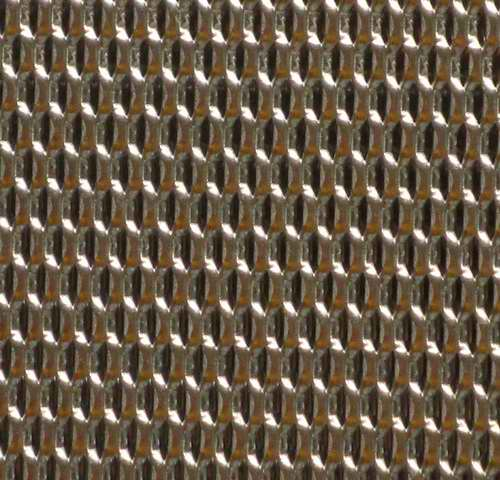 微型钢板网