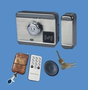 全国联保BOK出租屋专用门禁电锁,智能锁/电控锁/电锁/刷卡锁