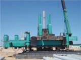 液压静力压桩机(ZYC600SB)