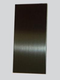 彩色不锈钢黑色拉丝板,墙面装饰板