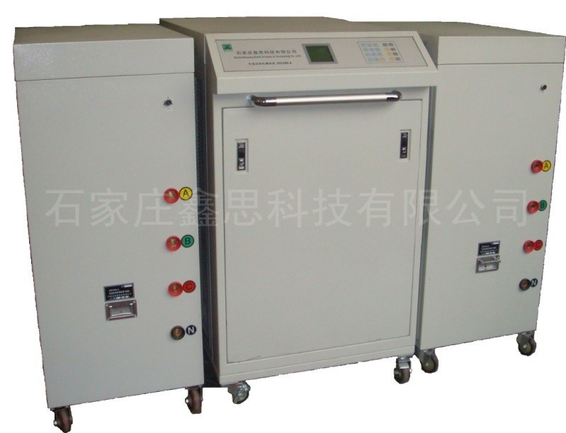 JZC-300智能负载测试设备